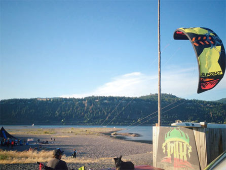 hood river windsports summer 2014