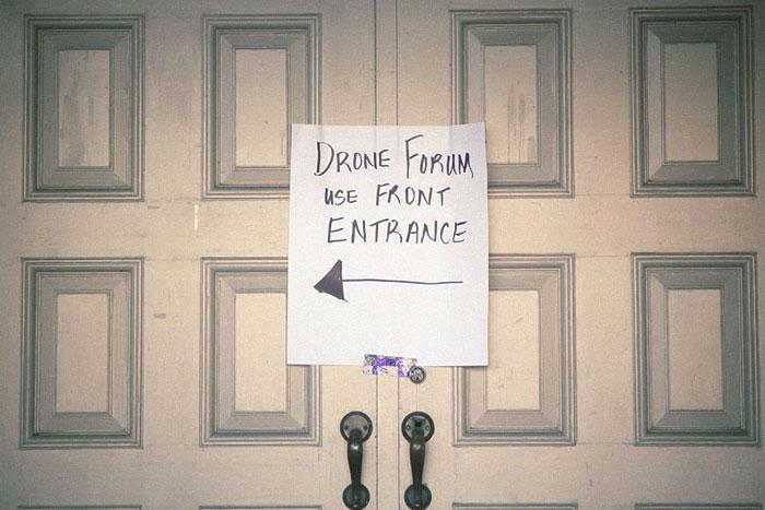 portland oregon community drone forum