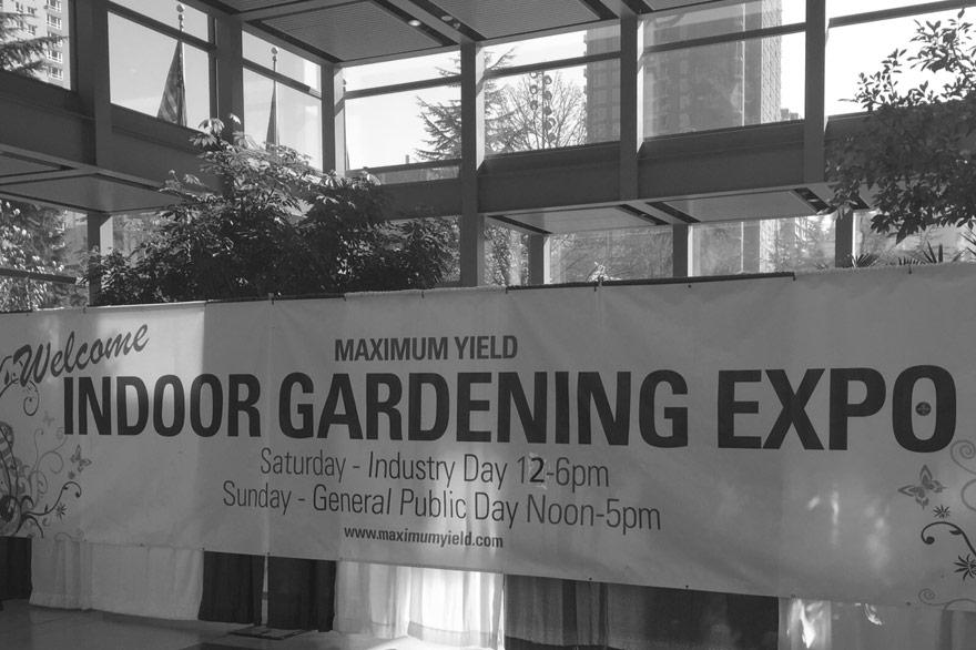 seattle maximum yield expo 2015