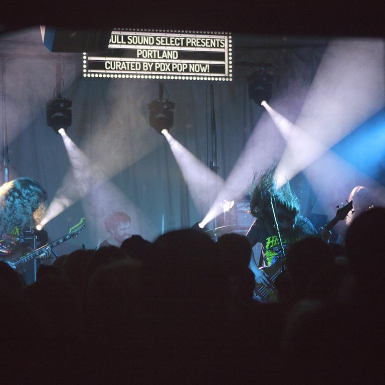 2014 november 2nd lesbroham at holocene soundselect