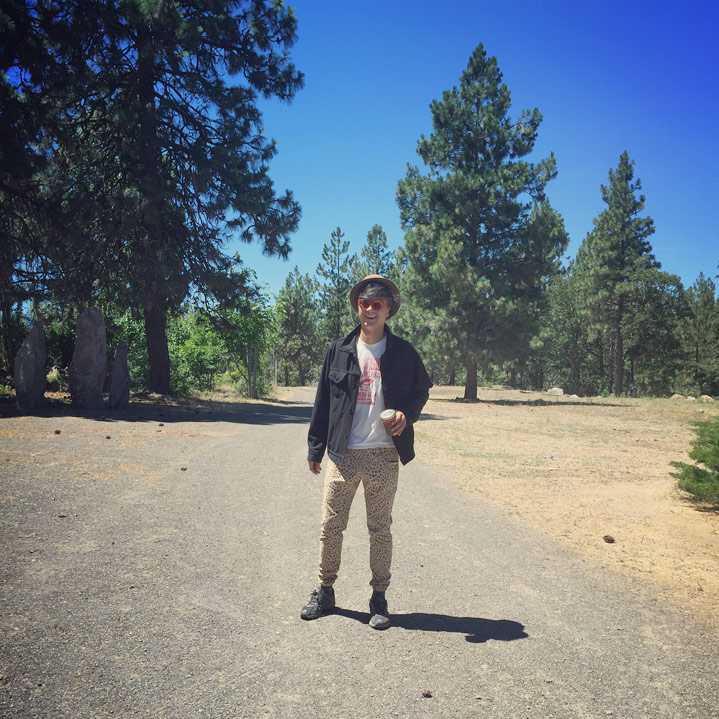 joaochao in mosier, oregon june 25th 2017