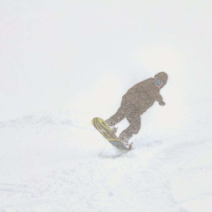 joaochao 3/24/2017 mount hood meadows snowboarding