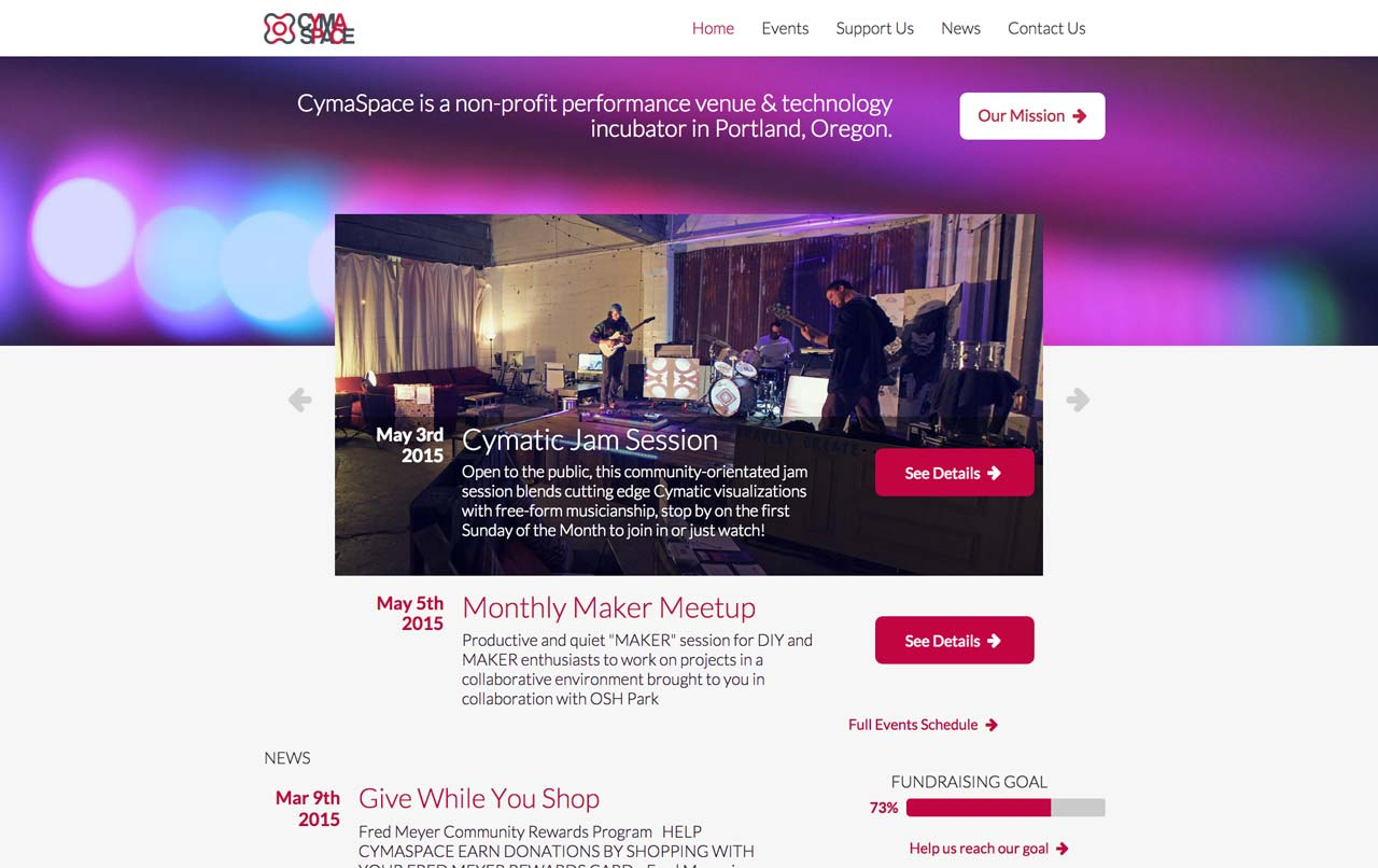 joaochao portfolio cymaspace org homepage