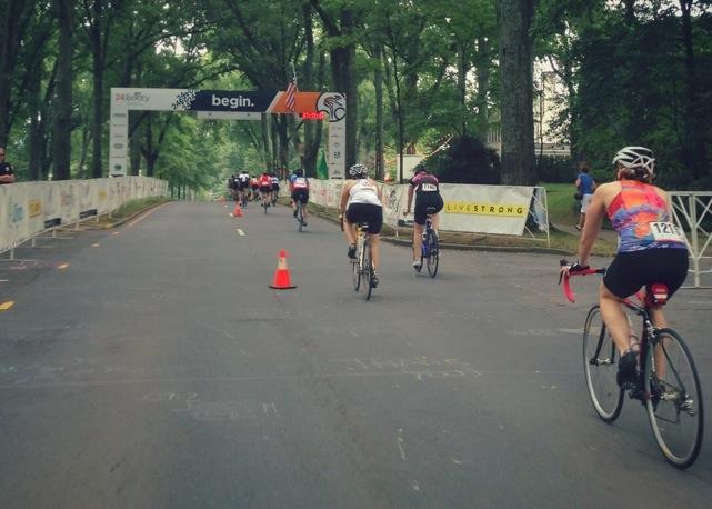 Charlotte 24hoursofbooty Bike Marathon