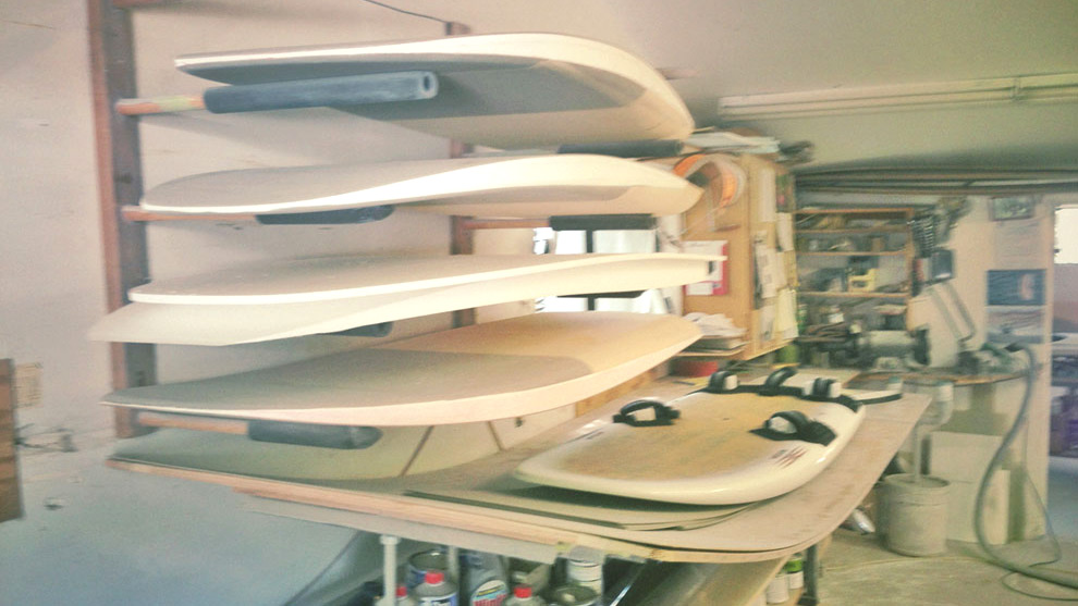 Boards for Windsports Lofts California USA