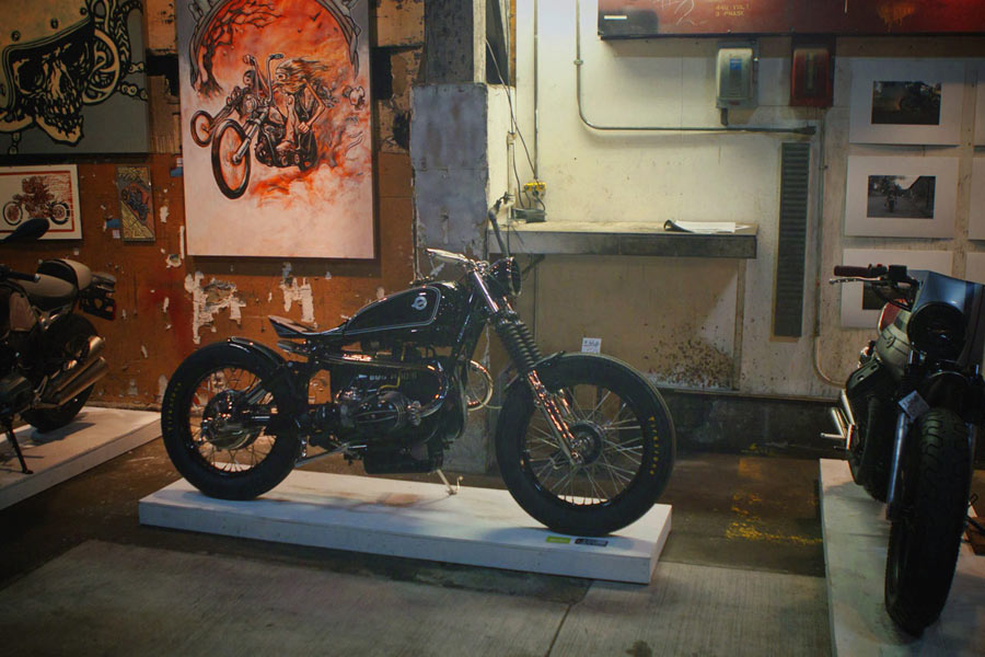 the one motorcycle show portland oregon 2015 05
