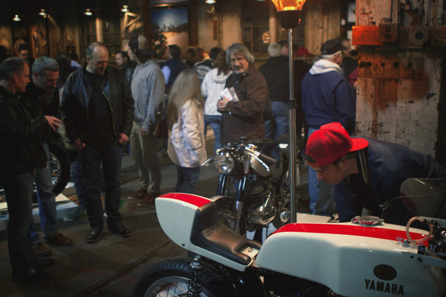 the one motorcycle show portland oregon 2015 09