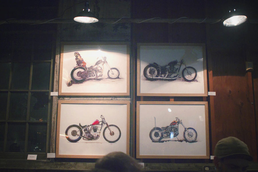 the one motorcycle show portland oregon 2015 10