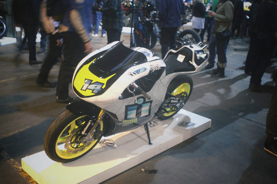 the one motorcycle show portland oregon 2015 11