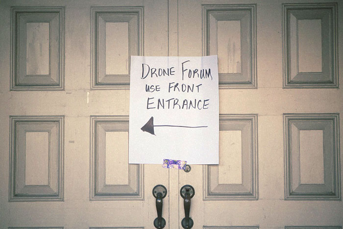 portland oregon community drone forum