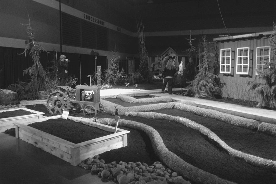 portland expo center home & garden show