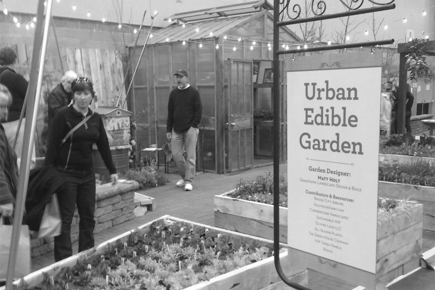 pdx convention center home garden & patio show 2015