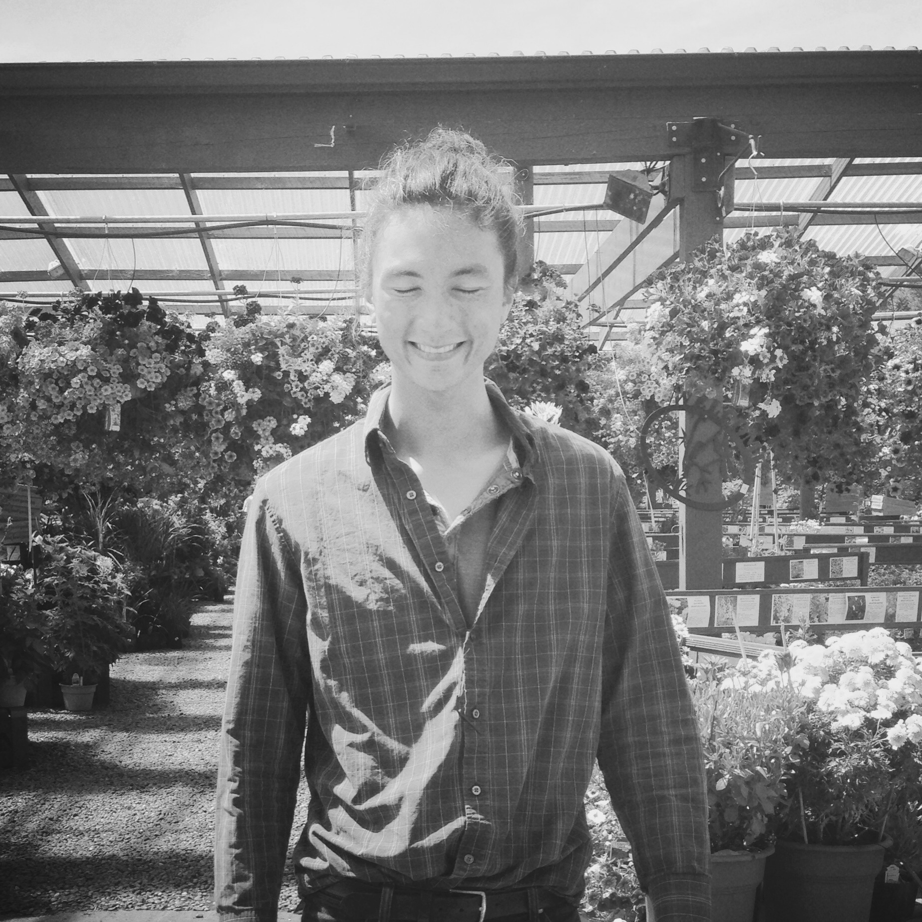 John John Chao – Good News Gardening