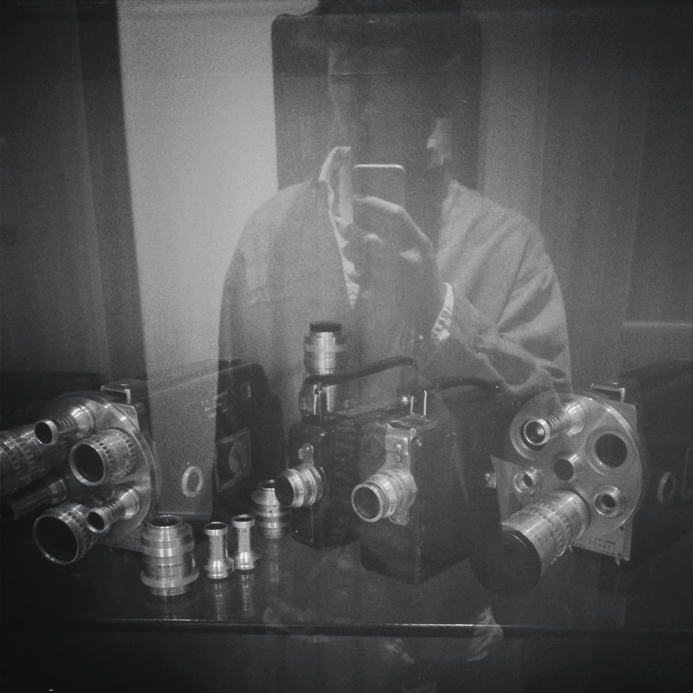 John John Chao – Old cameras