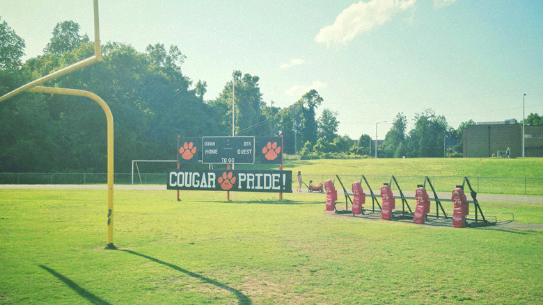 Carmel Cougar Pride Charlotte, NC